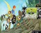 Igra Ben 10 Spore Attack Igrica - Igrice Ben 10 Igre za Djecu