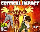 Igra Ben 10 Critical Impact Igrica - Igrice Ben 10 Igre za Djecu