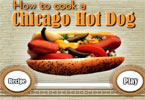 Igra Hot Dog Igrica - Igrice Kuhanja Igre Kuhanje za Djecu