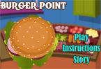 Igra Burger Igrica - Igrice Kuhanja Igre Kuhanje za Djecu