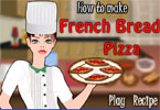 Igra Francuska Pizza Igrica - Igrice Kuhanja Igre Kuhanje za Djecu
