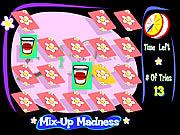Igra Mix Memory Igrica - Igrice Memori Igre za Djecu