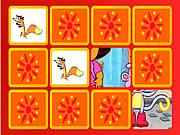 Igra Dora Istražuje Memory Igrica - Igrice Memori Igre za Djecu