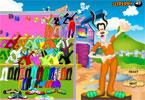 Igra Vuk Goofy Oblačenje Igrica - Igrice Oblačenja Igre za Djecu