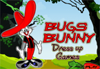 Igra Bugs Bunny Oblačenje Igrica - Igrice Oblačenja Igre za Djecu