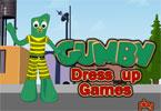 Igra Gumby Oblačenje Igrica - Igrice Oblačenja Igre za Djecu