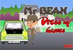 Igra Mister Bean Oblačenje Igrica - Igrice Oblačenja Igre za Djecu