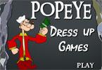 Igra Popaj Oblačenje Igrica - Igrice Oblačenja Igre za Djecu
