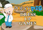Igra Svinja Oblačenje Igrica - Igrice Oblačenja Igre za Djecu