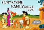 Igra Obitelj Kremenko Oblačenje Igrica - Igrice Oblačenja Igre za Djecu