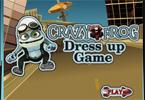 Igra Žaba Oblačenje Igrica - Igrice Oblačenja Igre za Djecu