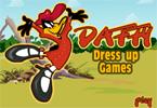 Igra Patak Oblačenje Igrica - Igrice Oblačenja Igre za Djecu