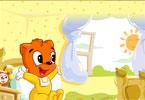 Igra Mačak Igrica - Igrice Puzzle Igre za Djecu