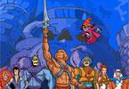 Igra Herkules Igrica - Igrice Puzzle Igre za Djecu