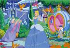 Igra Princeza Igrica - Igrice Puzzle Igre za Djecu