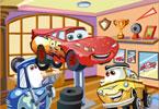 Igra Cars Igrica - Igrice Puzzle Igre za Djecu