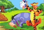 Igra Tigar Igrica - Igrice Puzzle Igre za Djecu