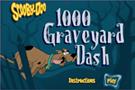Igra Groblje Scooby Doo Igrica - Igrice Scooby Doo Igre za Djecu