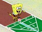 Igra Baci meduzu Igrica - Igrice Spužva Bob Igre za Djecu