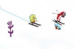 Igra Spužva Bob Skijaš Igrica - Igrice Spužva Bob Igre za Djecu