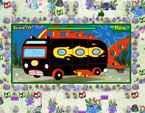 Igra Labirint Igrica - Igrice Spužva Bob Igre za Djecu