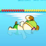Atletika Životinje – Igre Plivanja