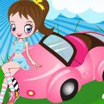 Igre Auto Škola Za Djevojčice