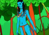 Avatar Igre – Bojanka