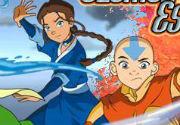 Avatar Igre – Aang Bijeg Iz Zatvora
