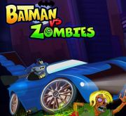 Batman vs. Zombies