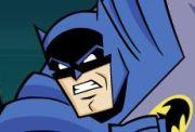 Batman Noćna Borba – Batman Igre