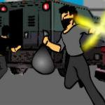 Igre Policije i Lopova – Pljačka Banke