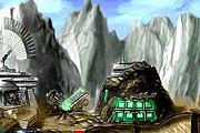 Transformeri igre – bitka za Energon