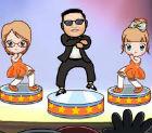 Gangnam Style Igre – Psy Koreografija 2