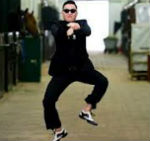 Gangnam Style Igre – Running Man Psy
