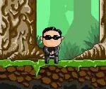 Gangnam Style Igre – Psy u džungli