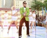 Gangnam Style Igre – Puzzle