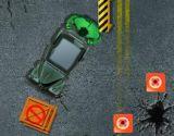 Hulk Parkiranje Auta – Hulk Igre
