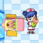 Igre Doktora – Bebe U Rodilištu