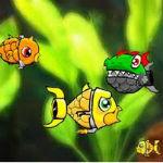 Riba Ribi Grize Rep – Igre Riba