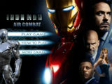 Iron Man Igre – Borba Protiv Neprijatelja