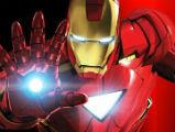 Iron Man Igre – Borba Protiv Robota