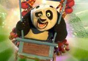 Kung Fu Panda igre – karting