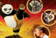 Kung Fu Panda dvoboj