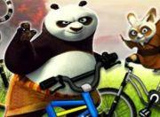 Kung Fu Panda igre – utrka