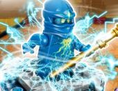 Ninjago Dvoboj u Areni – Lego Ninjago Igre
