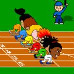 Atletika Igre – Olimpijske Igre Žene