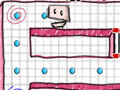 Pacman igra – Square Man