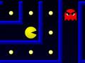 Pacman igre – Advanced