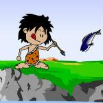 Pecanje Riba Harpunom – Igre Ribolova